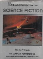 Image for The Aurum Film Encyclopedia: Science Fiction.