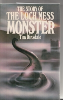 Image for The Story of the Loch Ness Monster.