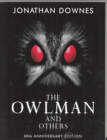 Image for The Owlman and Others: 30th Anniversary Edition.