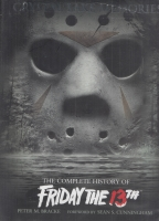 Image for Crystal Lake Memories: The Complete History Of Friday The 13th.