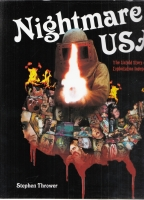 Image for Nightmare USA: The Untold Story Of The Exploitation Independents.