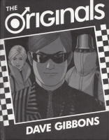 Image for The Originals (signed by the artist).