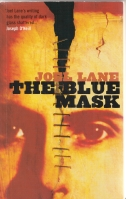 Image for The Blue Mask.