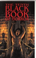 Image for The Tenth Black Book Of Horror (signed by various).