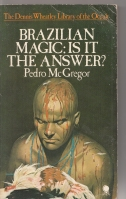 Image for Brazilian Magic: Is It The Answer?