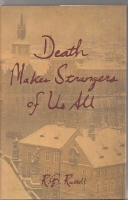 Image for Death Makes Strangers Of Us All (300 copies + signed postcard).