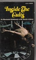 Image for Inside The Cults.