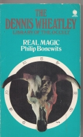 Image for Real Magic: An Introductory Treatise on the Basic Principles of Yellow Magic.