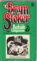 Image for The Bram Stoker Bedtime Companion: Stories Of Fantasy And Horror.