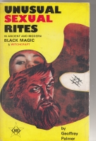 Image for Unusual Sexual Rites In Ancient And Modern Black Magic And Witchcraft.