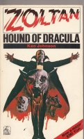 Image for Zoltan: Hound Of Dracula.