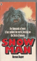 Image for Snowman.