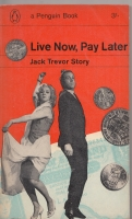 Image for Live Now, Pay Later (film tie-in).