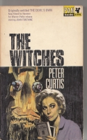 Image for The Witches (film tie-in).