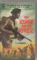 Image for The Ridge And The River.