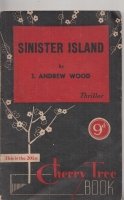 Image for Sinister Island.