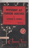 Image for Mystery At Tudor Arches.