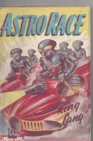 Image for Astro-Race.