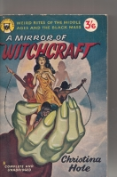 Image for A Mirror Of Witchcraft.