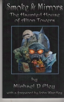 Image for Smoke & Mirrors: The Haunted House Of Alton Towers.