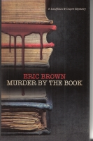 Image for Murder By The Book: A Langham And Dupre Mystery.