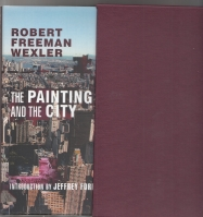 Image for The Painting And The City (signed/slipcased).