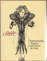 Image for Emmanuelle, Bianca And Venus In Furs.