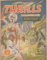 Image for Thrills Incorporated no 2..
