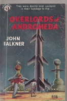 Image for Overlords of Andromeda.