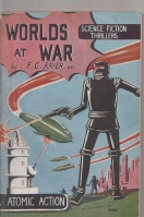 Image for Worlds At War.