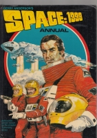 Image for Gerry Anderson's Space 1999 Annual (1978).