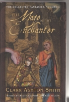 Image for The Mage Of The Enchanter: Collected Fantasies Volume 4.