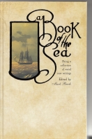 Image for A Book Of The Sea.