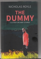 Image for The Dummy & Other Fantasy Stories (+ signed postcard).