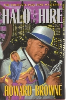 Image for Halo For Hire: The Complete Paul Pine Mysteries.