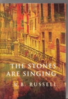 Image for The Stones Are Singing.