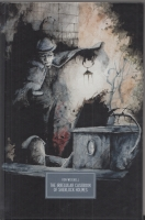 Image for The Irregular Casebook Of Sherlock Holmes (199-copy limited + postcard)