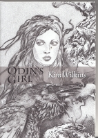 Image for Odin's Girl.