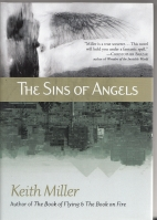 Image for The Sins Of Angels.