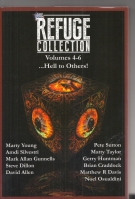 Image for The Refuge Collection Volumes 4 - 6: Hell To Others!
