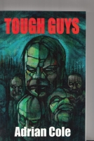 Image for Tough Guys (inscribed by the author & artist).
