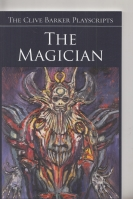 Image for The Magician: The Clive Barker Playscripts.