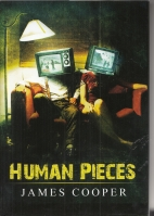 Image for Human Pieces.