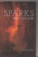 Image for Sparks From The Fire (signed copy + signed postcard).