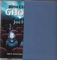 Image for 20th Century Ghosts (Tenth Anniversary Edition/slipcased).
