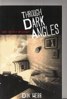 Image for Through Dark Angles: Works Inspired by H. P. Lovecraft.