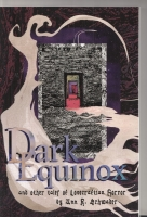 Image for Dark Equinox And Other Tales Of Lovecraftian Horror.