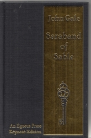 Image for Saraband Of Sable (220-copies).