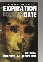 Image for Expiration Date: When Your Time Is Up (inscribed by the editor).