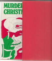 Image for Murder For Christmas.